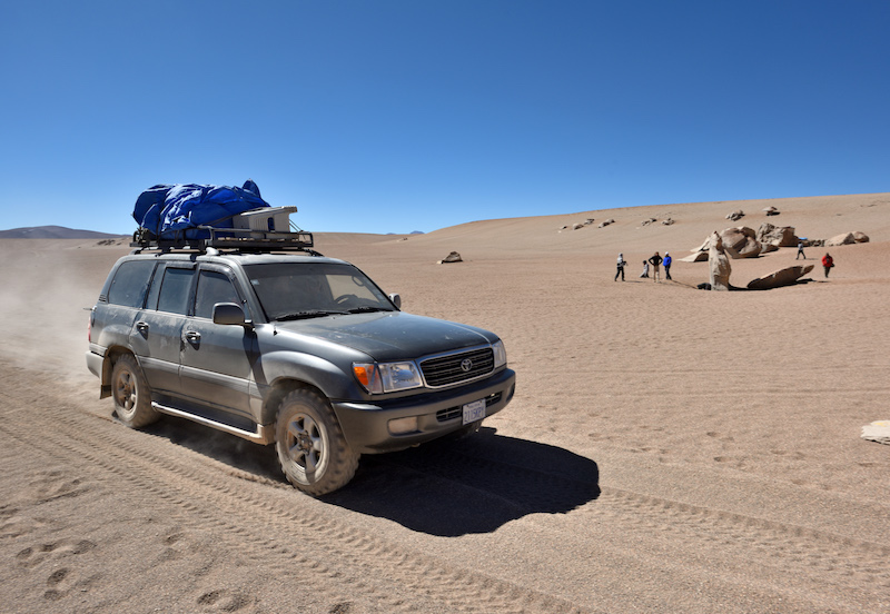 Choosing a Salar de Uyuni Tour–Best Tours, Recommended Agencies & Questions to Ask in 2019